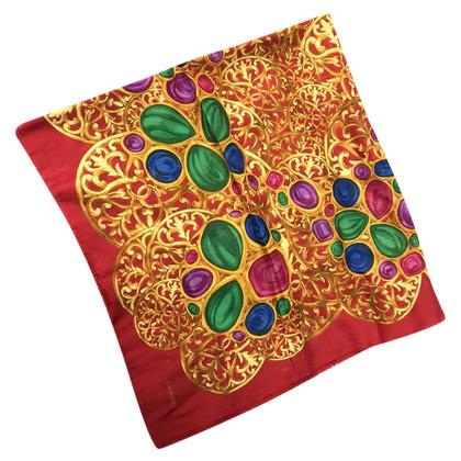 Chanel Tuch aus Kaschmir/Seide