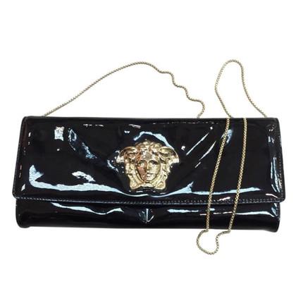 Versace Handtas lakleer