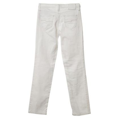 Bogner Jeans in white