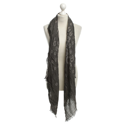 Aigner Scarf pattern