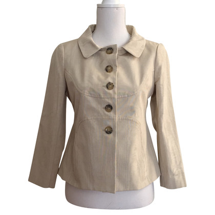 Red Valentino Jacket in Beige