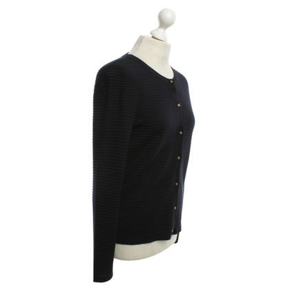 Hugo Boss Cardigan in dark blue