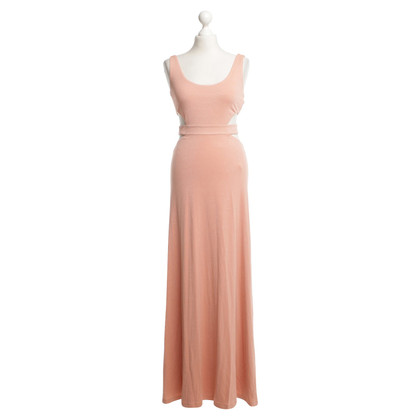 Calvin Klein Dress in Apricot