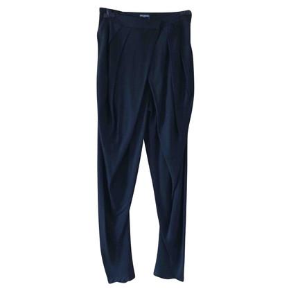Balmain Pantalone in viscosa 38 FR