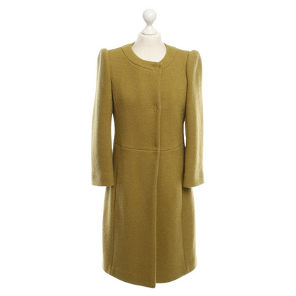 Dorothee Schumacher Cappotto in verde