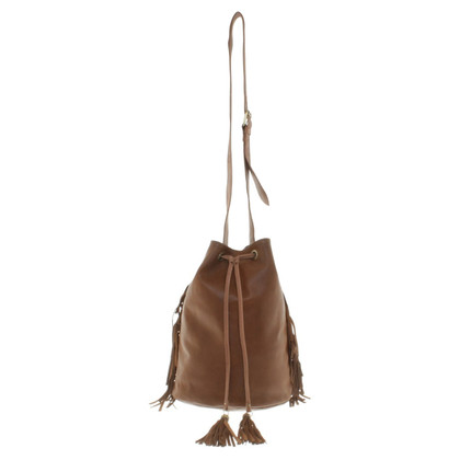 Cynthia Vincent  Bag in brown
