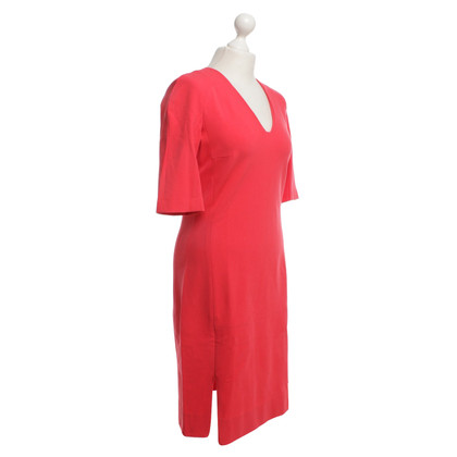 Diane von Furstenberg Kleid in Rot