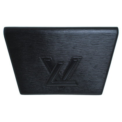 Louis Vuitton Clutch aus Epileder