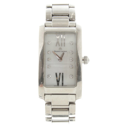 Maurice Lacroix analoge horloge