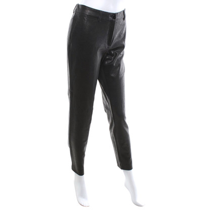 René Lezard trousers in brown