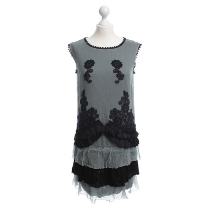 Philosophy di Alberta Ferretti Dress with flounces