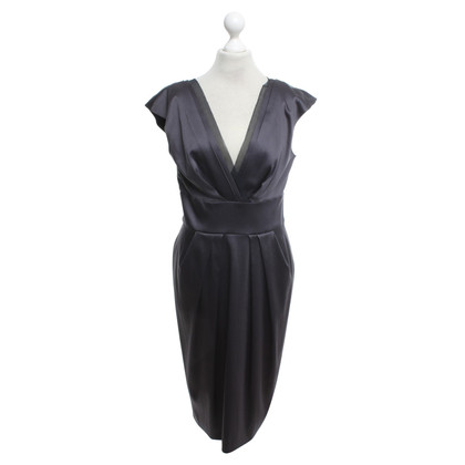Philosophy di Alberta Ferretti Dress in blue gray