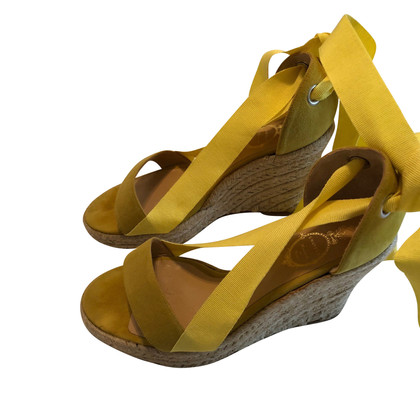 Unützer Wedges in yellow