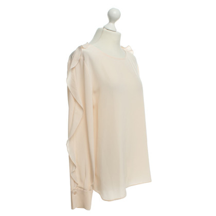 See by Chloé Blazer in Nude