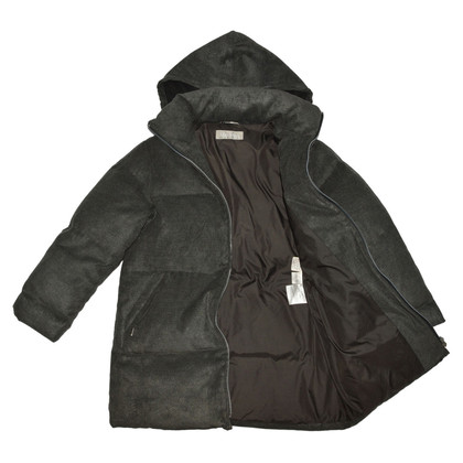 Max Mara down jacket