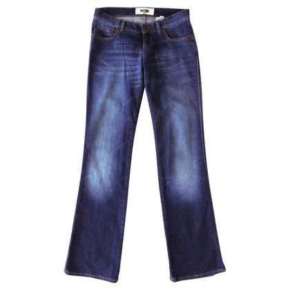 Moschino Jeans blauw