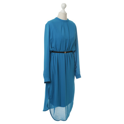 "By Malene Birger Abito elegante ""Ulfaria"" in Blu Royal"