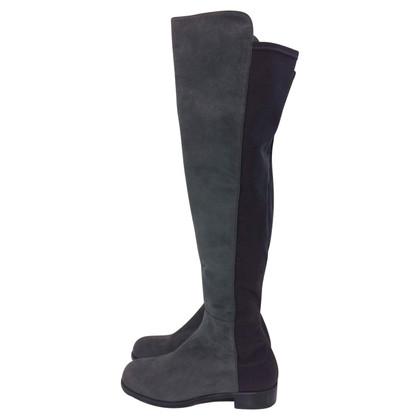 Stuart Weitzman Overknee-boots