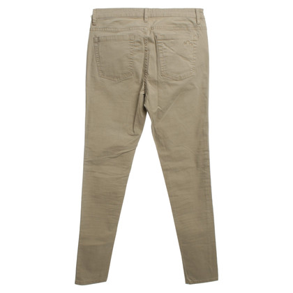 Max & Co trousers in Beige