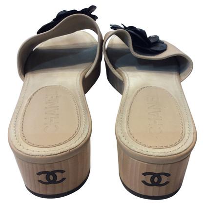 Chanel Sandale
