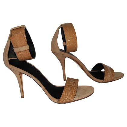 alexander wang sandalen second hand alexander wang sandalen gebraucht kaufen f r 274 00 397053. Black Bedroom Furniture Sets. Home Design Ideas