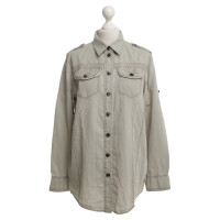 Marc Cain Blouse in Safari style
