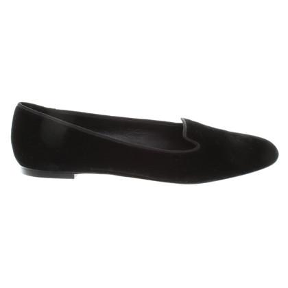 Dolce & Gabbana Loafer in nero