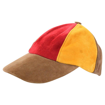 Other Designer Chapeau Motsch pour Hermès - leather cap