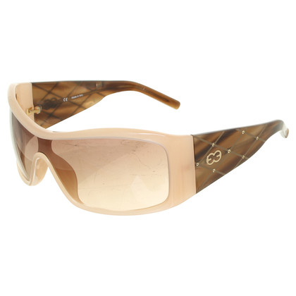 Escada Monoshade sunglasses