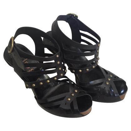 Pedro Garcia sandals