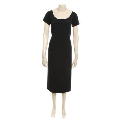 Dolce & Gabbana Cocktail dress in black