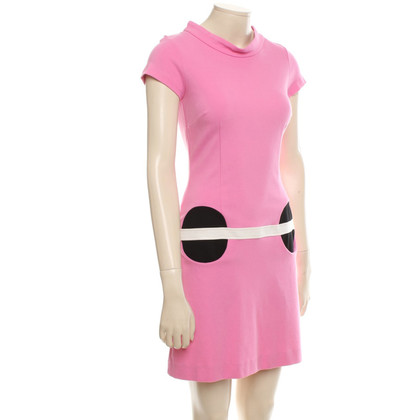 Piu & Piu Dress in Pink