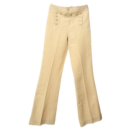 Marc by Marc Jacobs Pantaloni beige