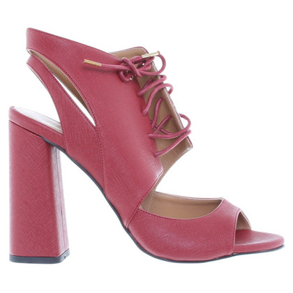 Other Designer Raoul - sandals in Bordeaux