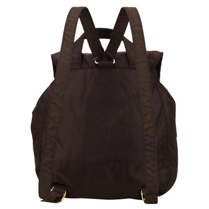 Prada Prada Nylon Backpack