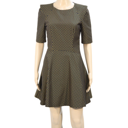 Ted Baker Dotted dress