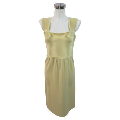 Valentino Empire Dress & Bolero
