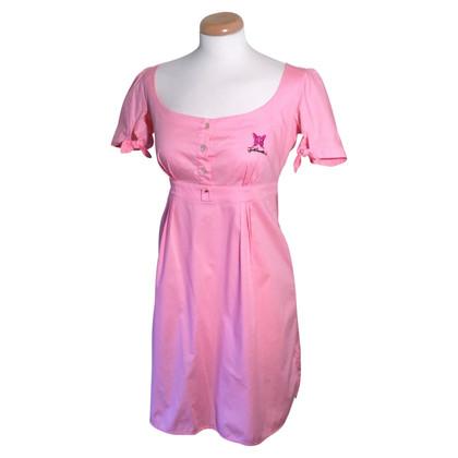 Just Cavalli Kleed je roze aan