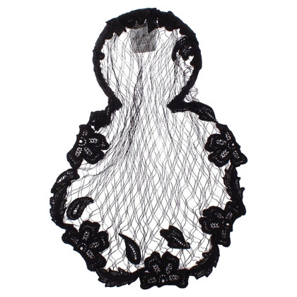 Dolce & Gabbana Veil in black