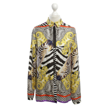 Etro Silk blouse in color