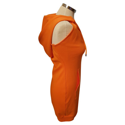 Moschino Orange dress