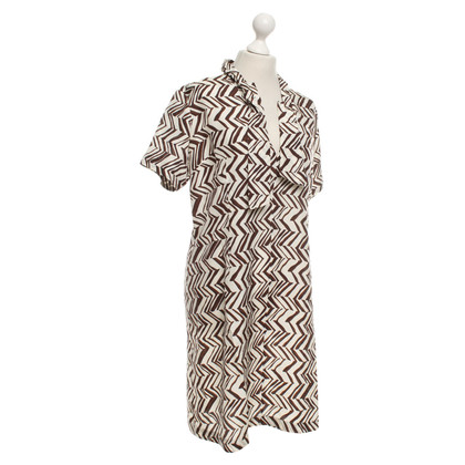 Marni for H&M Summer dress made of silk