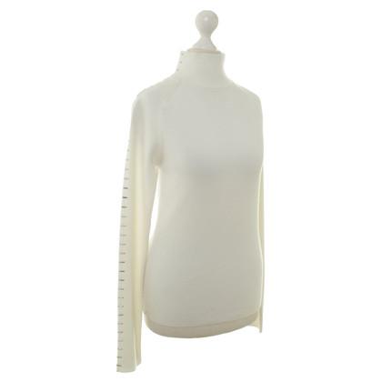 Balenciaga Maglia con collo alto