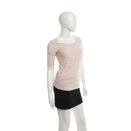 Hugo Boss T-Shirt in Nude
