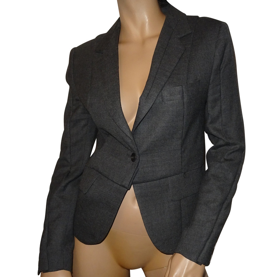 Maison Martin Margiela for H&M Wollblazer