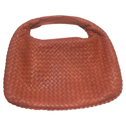 Bottega Veneta Gevlochten Hobo Bag