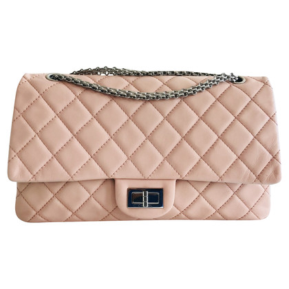"Chanel ""2.55 Reissue Flap Bag 227"""