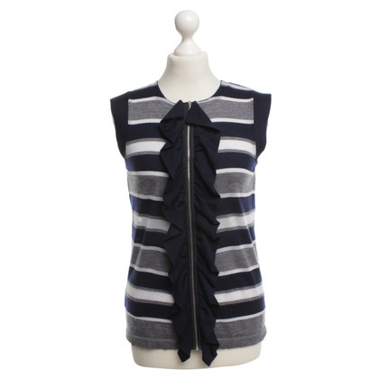 Marni Stricktop Stripe