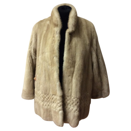 Other Designer Rieger Munich - Mink jacket