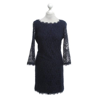 """Diane von Furstenberg Lace dress """"Zarita"""""""